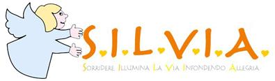 S.I.L.V.I.A. Onlus Logo